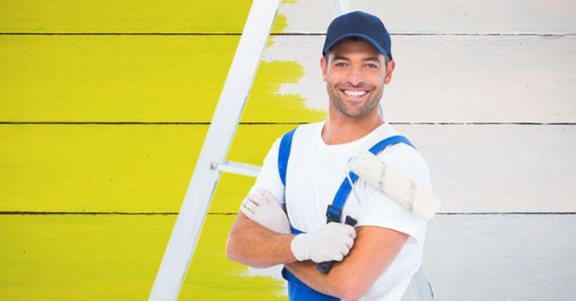 Çiğli Ev İşyeri Dükkan Ofis Boyama Boya Badana Ustası
